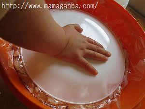 子供の体健康味噌作り